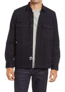 Ted Baker London Scon Shirt Jacket