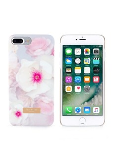 ted bake iphone 7 plus case