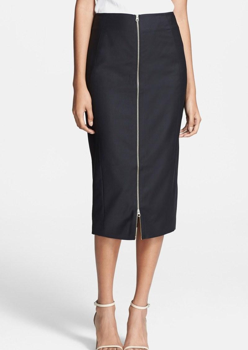 Ted Baker London сумка : Ted baker london shiny lavanta suit skirt