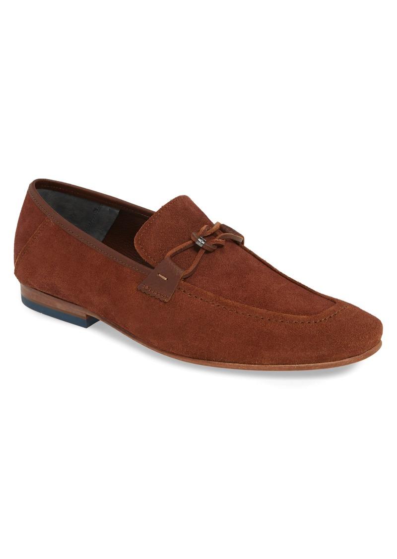 472458fc0e8bb London Siblac Bit Loafer (Men)