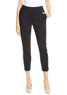Ted Baker London Side Piping Ankle Pants