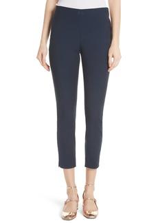 Ted Baker London Side Zip Skinny Pants