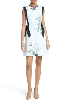 Ted Baker London Sipnela A-Line Dress