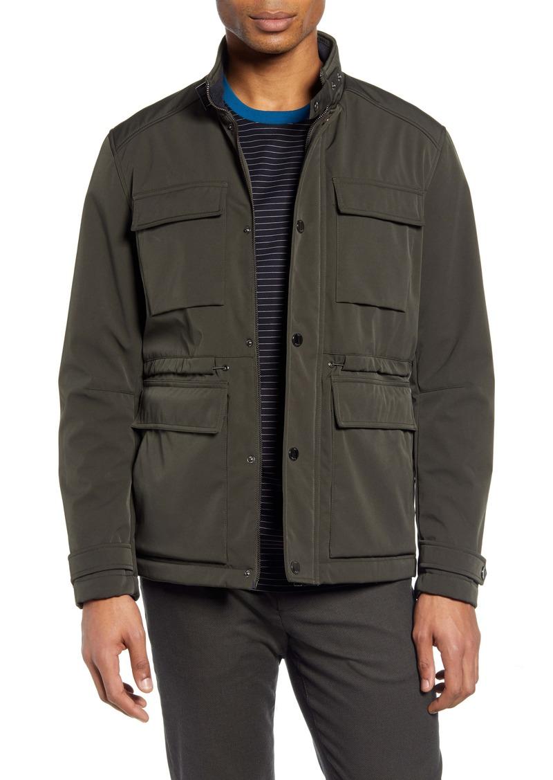 Ted Baker London Slim Fit Field Jacket