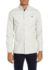 Ted Baker London Slim Fit Oxford Sport Shirt