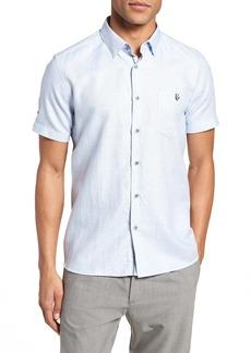 Ted Baker London Slim Fit Sport Shirt