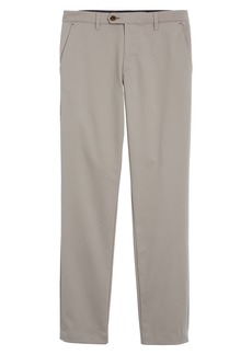 Ted Baker London Slim Fit Stretch Cotton Twill Chinos