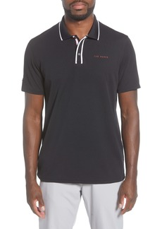 Ted Baker London Slim Fit Technical Golf Polo
