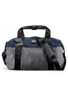 Ted Baker London Small Brunswick Water Resistant Duffel Bag