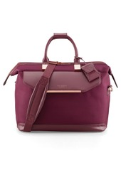 Ted Baker London Small Clipper Duffle Bag