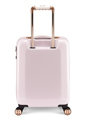 Ted Baker London Small Hanging Gardens Four Wheel Suitcase (22 Inch)