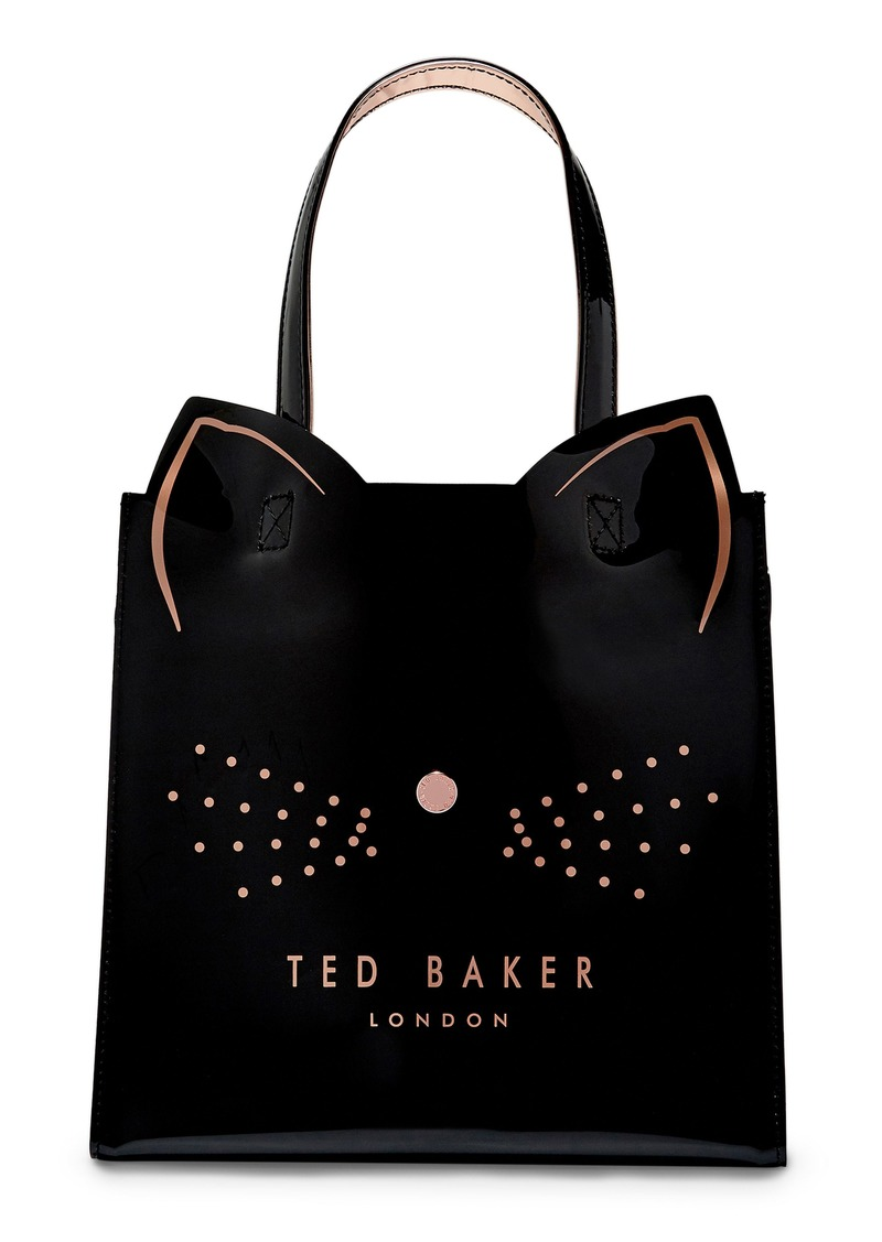 c1027229b156 Ted Baker Ted Baker London Small Icon Cat Tote | Handbags