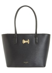 Ted Baker London Small Leather Shopper