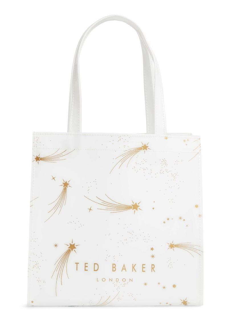 Ted Baker London Small Orricon Shooting Star Shoulder Bag