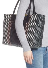Ted Baker London Small Maargo Woven Tote