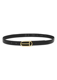 Ted Baker London Sofhee Leather Belt