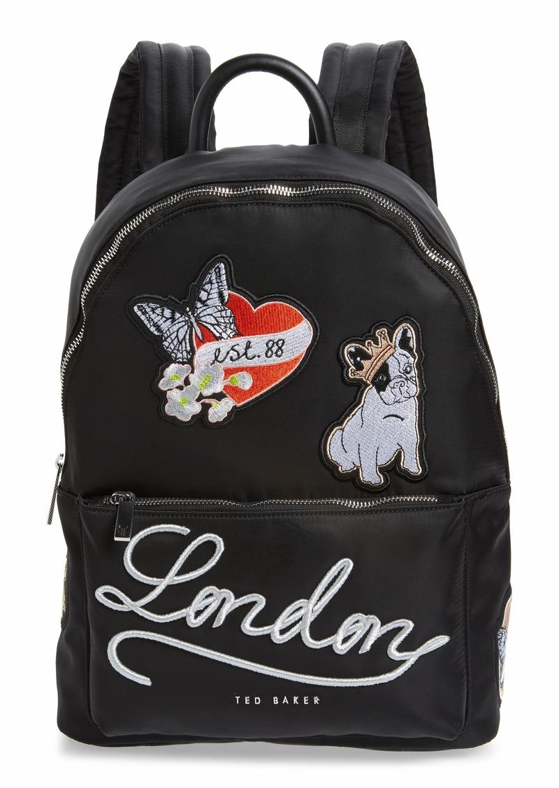 d0b42c44db64 Ted Baker Ted Baker London Sofiahh Nylon Backpack
