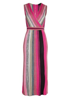 Ted Baker London Sofinaa Knit Dress