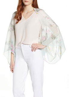 Ted Baker London Sorbet Cape Scarf