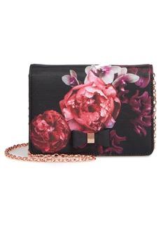 Ted Baker London Splendour Mini Bow Evening Bag
