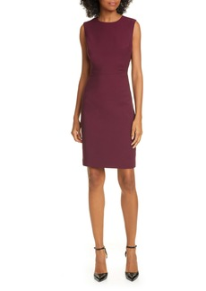 Ted Baker London Sskyed Sheath Dress