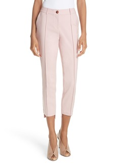 Ted Baker London Step Hem Ankle Grazer Pants