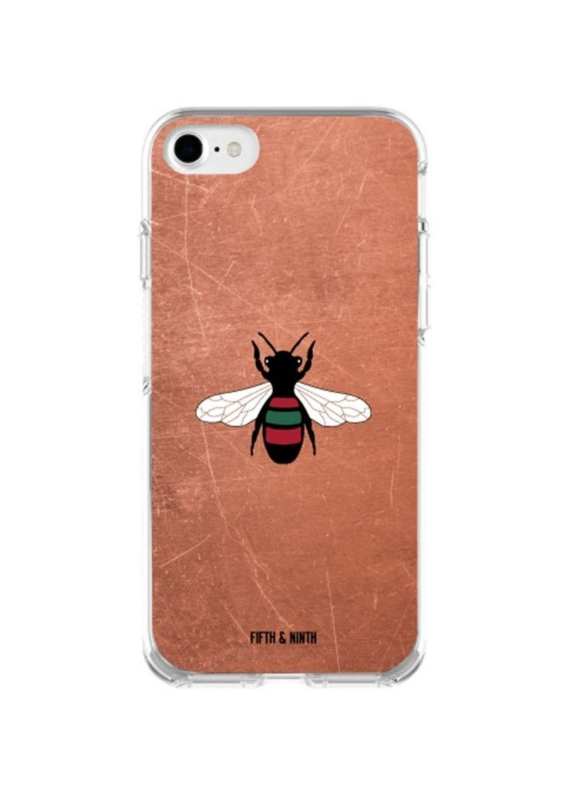 buy online ee331 e4385 London Stone Cold Fifth and Nine Queen Bee iPhone 6/7/8 Case