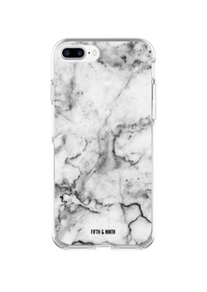 Ted Baker London Stone Cold Mont Blanc iPhone 6+/7+/8+ Case