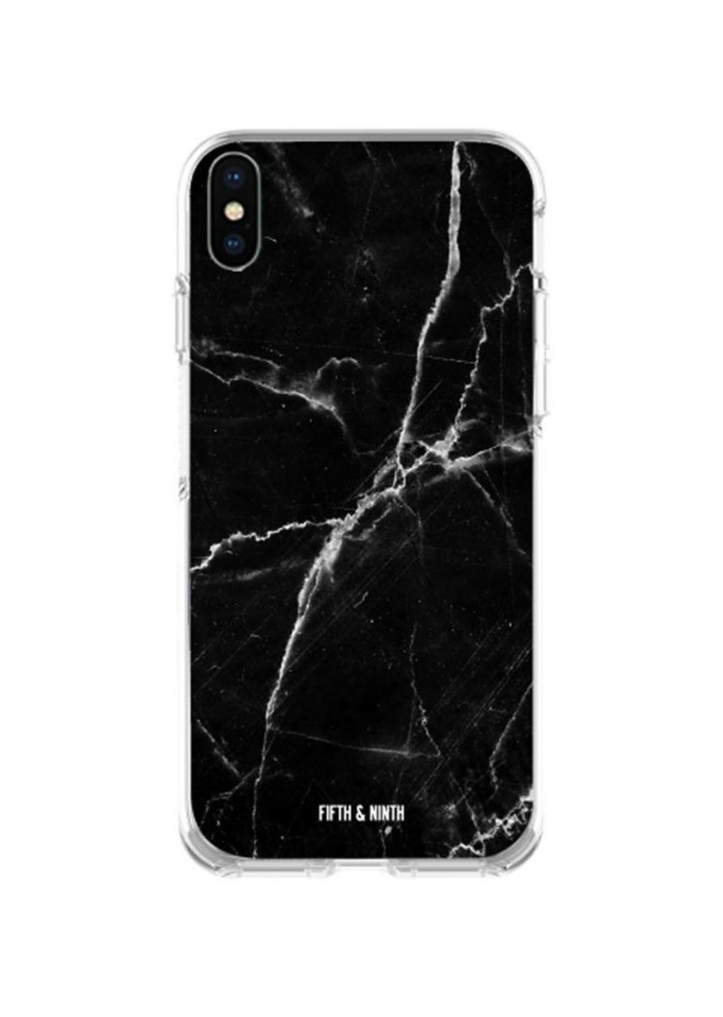separation shoes a06fe 616d7 London Stone Cold Onyx iPhone X Case