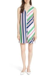 Ted Baker London Stripe Shift Dress