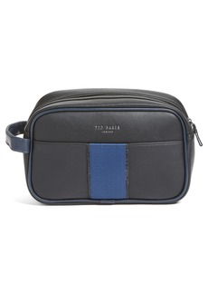 Ted Baker London Stripez Webbing Travel Kit
