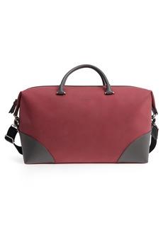Ted Baker London Swipes Duffle Bag
