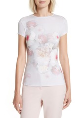 Ted Baker London Tamraa Chelsea Fitted Tee