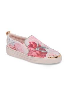 Ted Baker London Tancey Slip-On Sneaker (Women)
