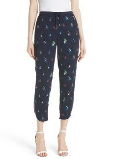 Ted Baker London Colour by Numbers Tanyaa Jogger Pants