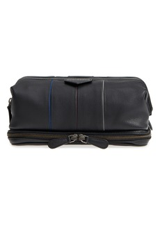 Ted Baker London Teekee Leather Dopp Kit