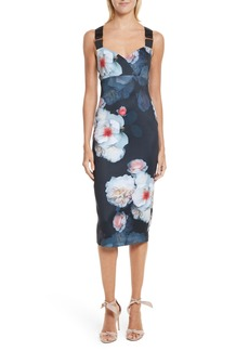 Ted Baker London Teeki Chelsea Body-Con Dress