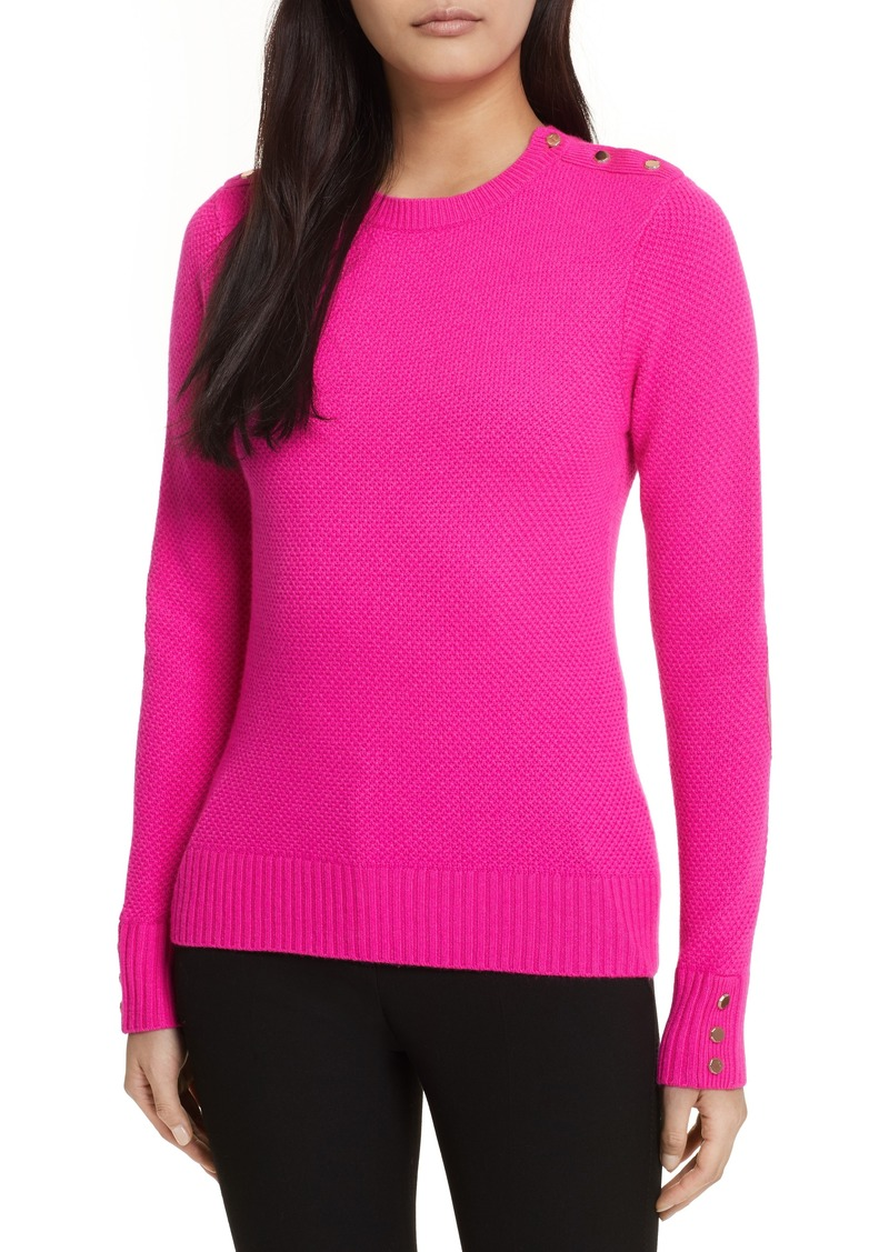 250ffb0ca9 On Sale today! Ted Baker Ted Baker London Textured Merino-Wool-Blend ...