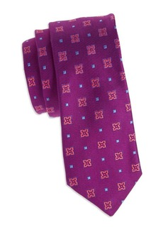 Ted Baker London Textured Silk Tie