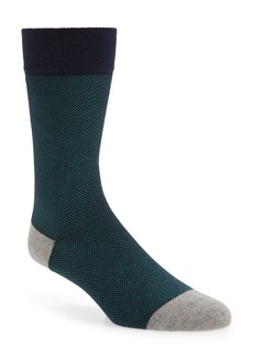 Ted Baker London Textured Socks