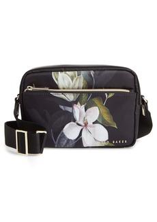Ted Baker London Tierax Opal Floral Print Crossbody Bag