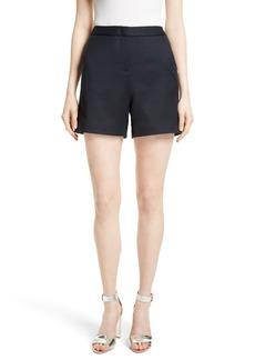 Ted Baker London Tilli High Waist Shorts