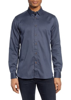 Ted Baker London Tillnow Button-Up Shirt