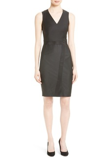 Ted Baker London Tiornad Sheath Dress
