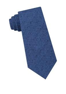 Ted Baker London Tonal Dots Silk Tie