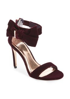 Ted Baker London Torabel Bow Sandal (Women)