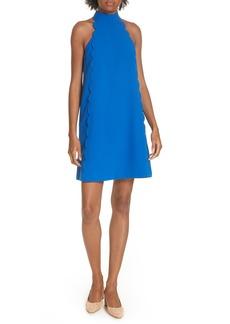 Ted Baker London Torrii High Neck Tunic Dress