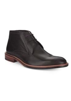 Ted Baker London Torsdi 4 Leather Chukka Boots