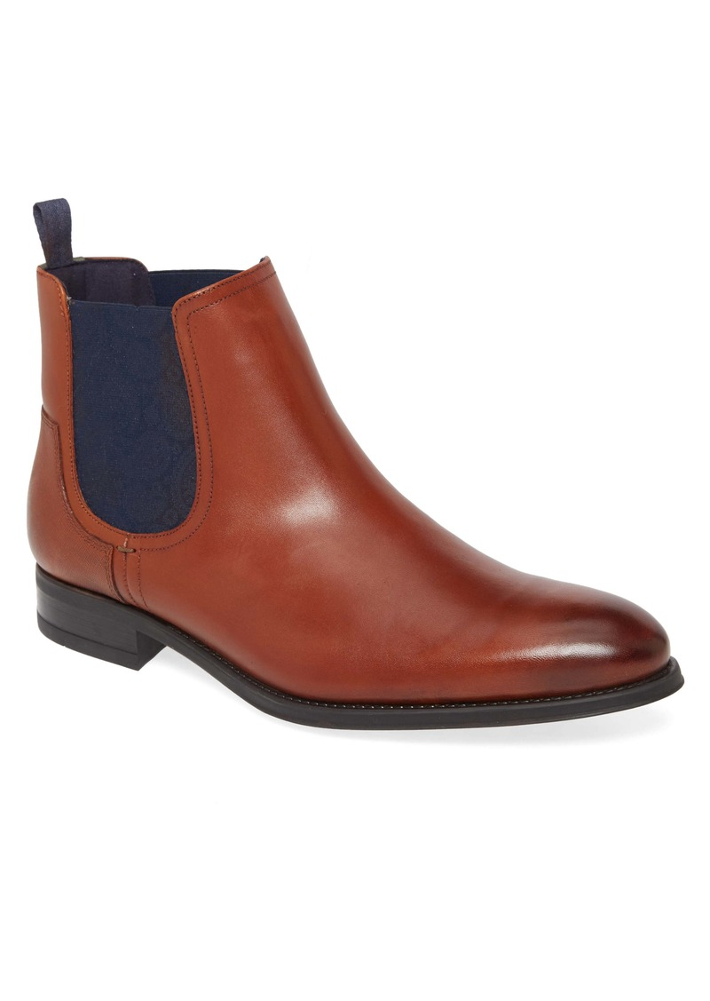 Ted Baker London Tradd Chelsea Boot (Men)
