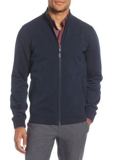 Ted Baker London Trafjam Slim Fit Track Jacket